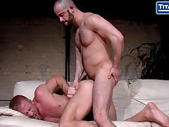 Christopher Daniels gay porn
