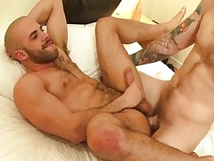 Christian Wilde gay porn