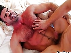 Billy Santoro free gay porn